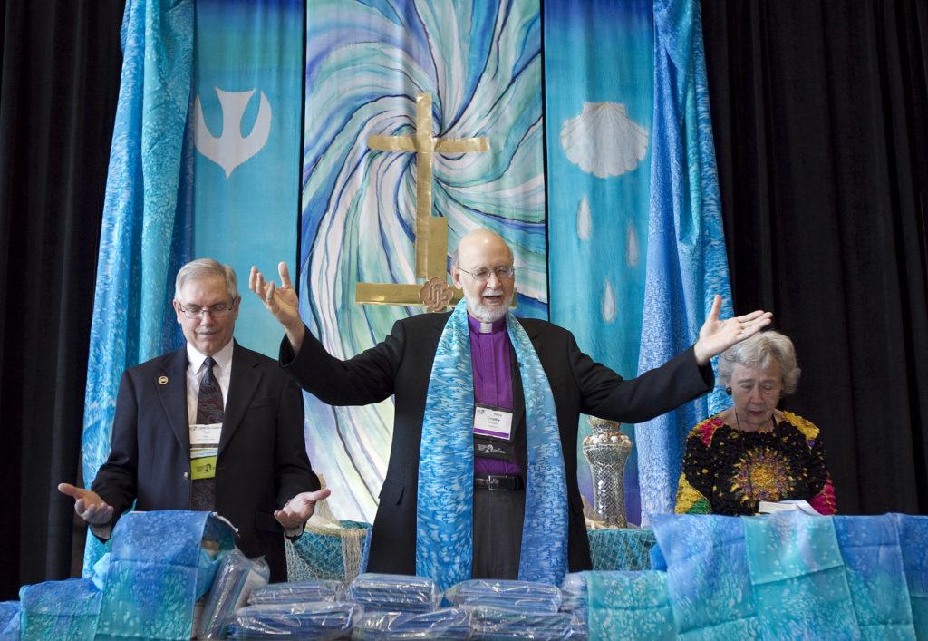Tim Whitaker Catholic Substance worship