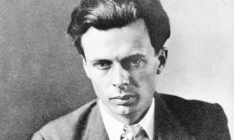 Aldous Huxley 39 s Doorway to Orthodoxy Juicy Ecumenism