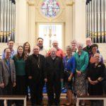 Methodist and Catholics