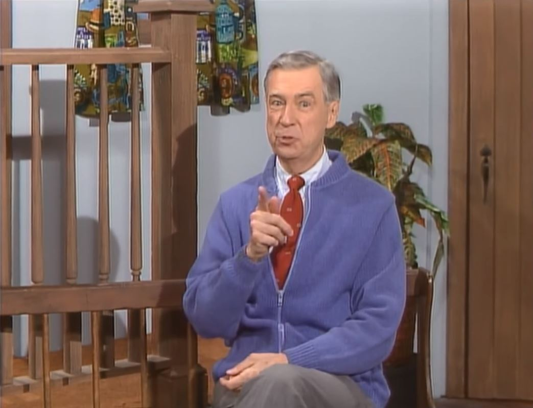 Wisdom From Mister Rogers 10 Faith Based Quotes By Fred Rogers Juicy Ecumenism