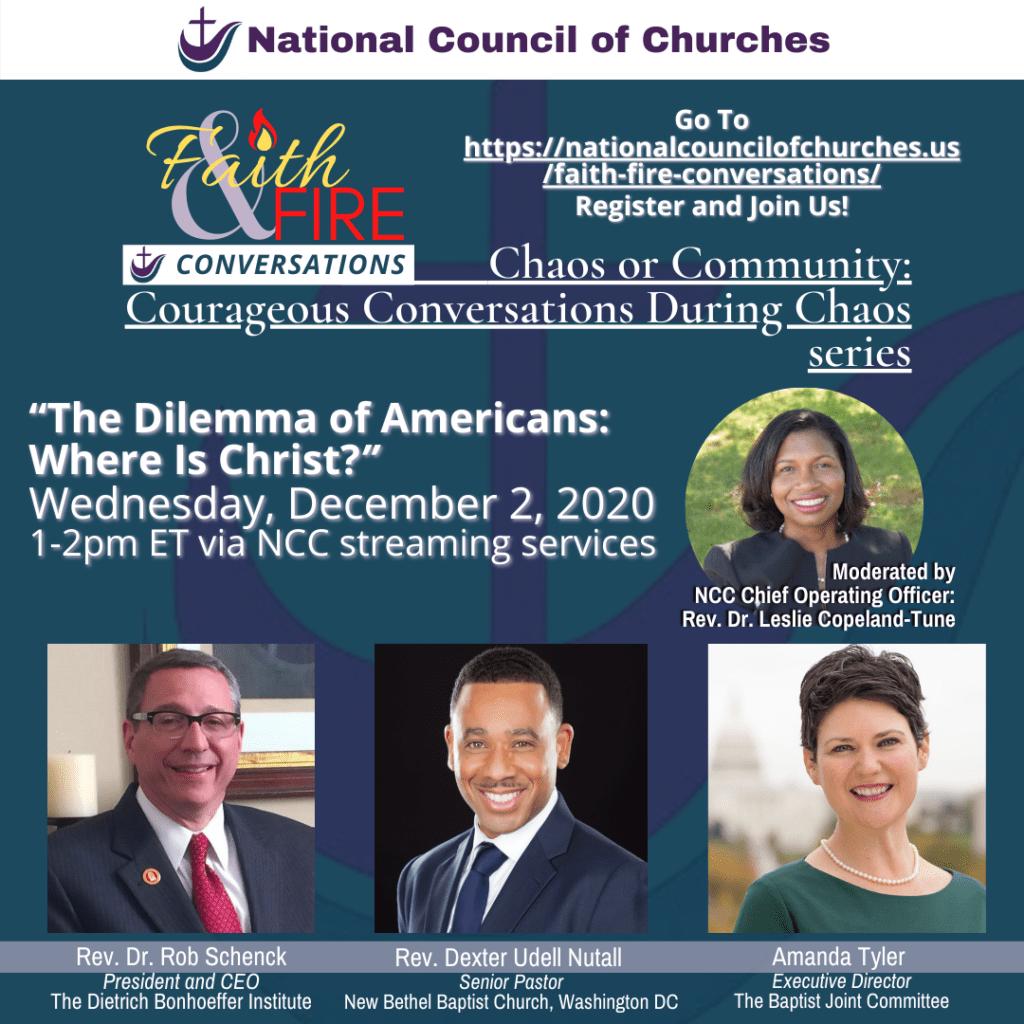 America as a Christian Nation