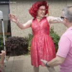 United Methodist Drag Queen